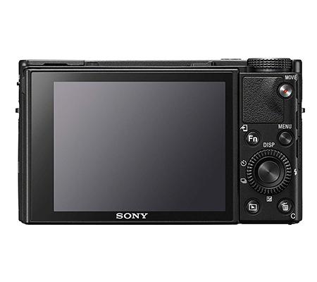 Sony Cyber-shot DSC-RX100 VII G Vlogging Kit