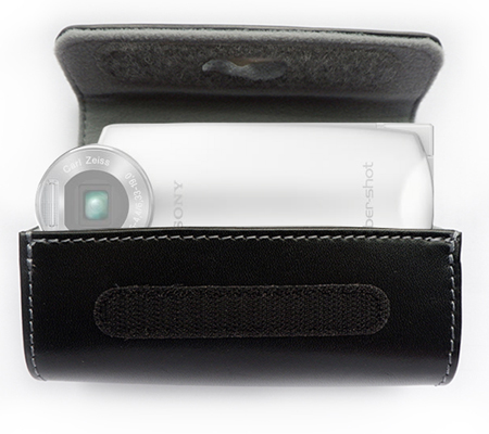 Sony Cyber-Shot Soft Case LCS-MHB for Sony DSC-M1/DSC-M2