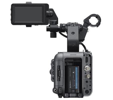 Sony FX6 Body Only Full-Frame Cinema Camera