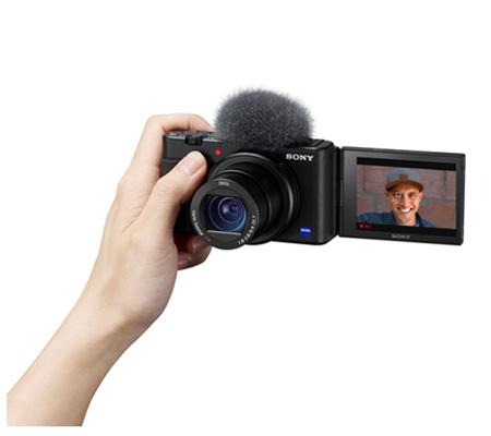 Sony ZV-1 Compact Camera