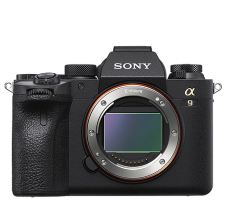 Sony Alpha A9 II (Body Only)