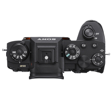 Sony Alpha A9 II (Body Only)