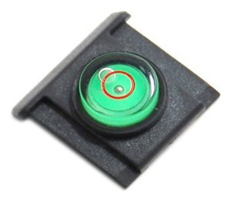 3rd Brand Spirit Level Hot Shoe Protector SL-3