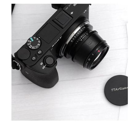 TTArtisan 35mm f/1.4 for Sony E Mount