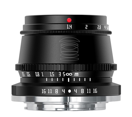 TTArtisan 35mm f/1.4 for Sony E Mount