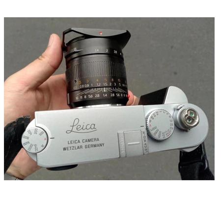 TTArtisan 35mm f/1.4 Lens for Leica M Mount