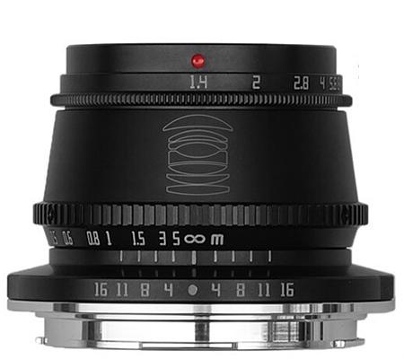 TTArtisan 35mm f/1.4 Lens for Nikon Z