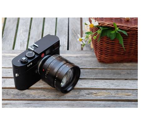 TTArtisan 50mm f/0.95 Lens for Leica M Mount Black