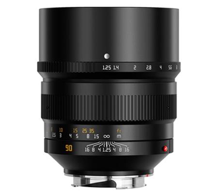 TTArtisan 90mm f/1.25 for Leica M Mount