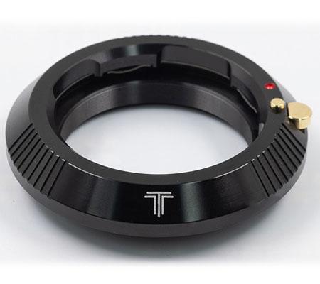 TTArtisan Leica M Lens to Sony FE-Mount Camera Adapter