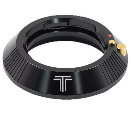 TTArtisan Leica M Lens to Nikon Z-Mount Camera Adapter