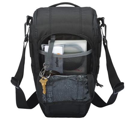 Lowepro Toploader Zoom 55 AW
