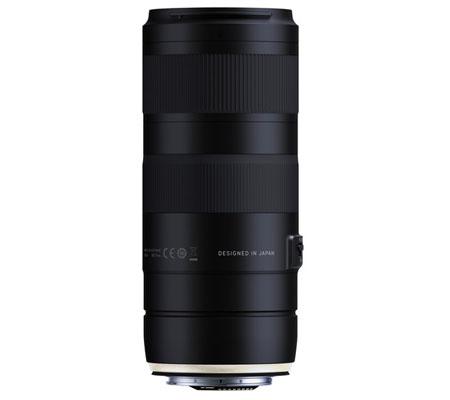 Tamron for Canon EF 70-210mm f/4 Di VC USD
