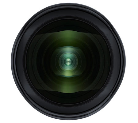 Tamron for Nikon F SP 15-30mm f2.8 Di VC USD G2