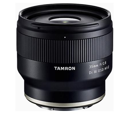Tamron for Sony E Mount 35mm f/2.8 Di III OSD
