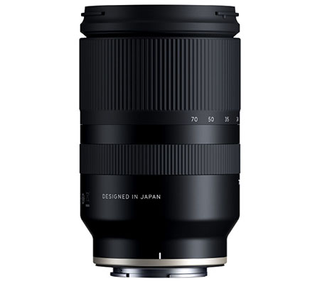 Tamron for Sony E 17-70mm f/2.8 Di III-A VC RXD Lens