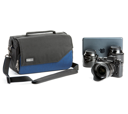 Think Tank Mirrorless Mover 25i Camera Bag  Dark Blue