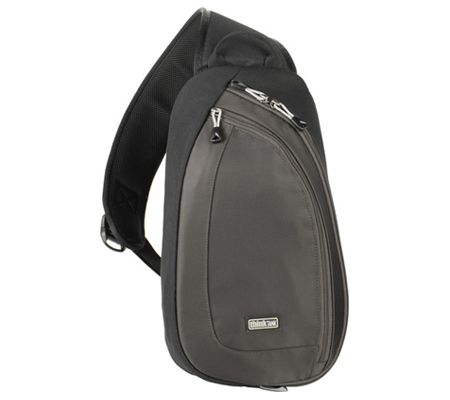Think Tank TurnStyle 10 V2.0 Sling Camera Bag Charcoal
