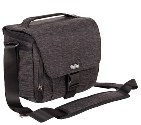 Think Tank Vision 10 Shoulder Bag Graphite