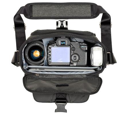 Think Tank Vision 10 Shoulder Bag Dark Olive
