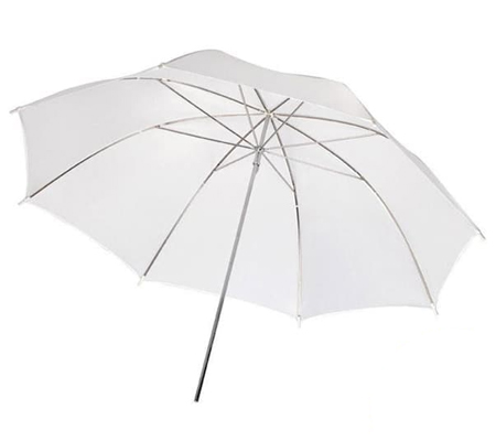 3rd Brand White Umbrella 33inch