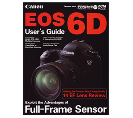 Canon EOS 6D User Guide