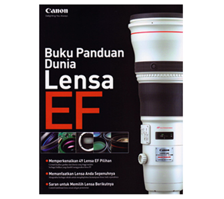 Canon Lens EF User Guide