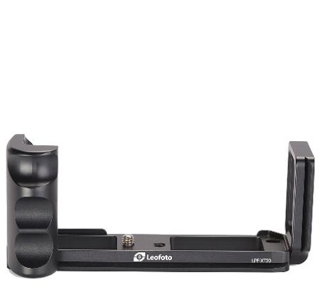 Leofoto L-Plate LPF-XT20 for Fujifilm XT20