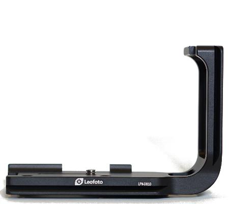 Leofoto L-Plate LPN-D810 for Nikon D810.