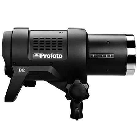 Profoto D2 500Ws AirTTL Monolight.