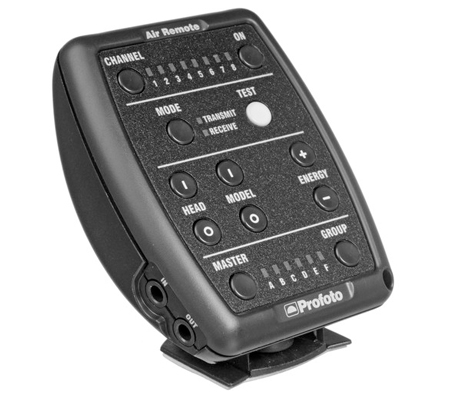 Profoto Air Remote Transceiver.