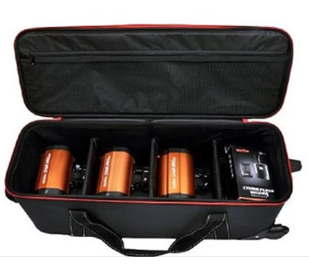 Tronic Lead Eco Kit Studio Flash