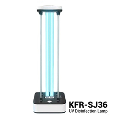 Ultraviolet Disinfection Lamp KFR SJ36