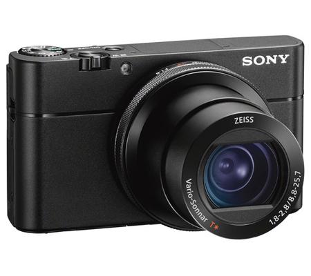 Sony Cyber-shot DSC-RX100 VA Digital