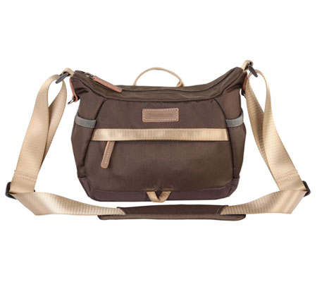 Vanguard VEO GO 21M Shoulder Bag Khaki