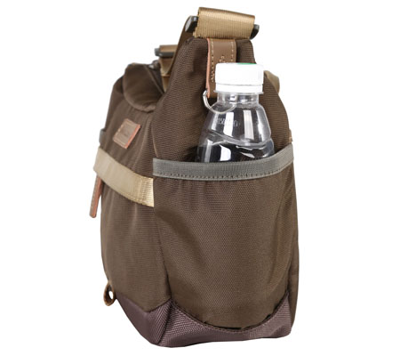 Vanguard VEO GO 21M Shoulder Bag Khaki