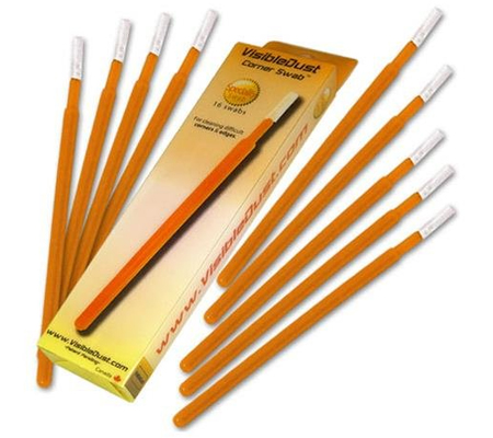 VisibleDust Corner Swab Orange