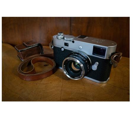 Voigtlander 35mm F1.4 II VM MC Nokton Classic for Leica M Mount