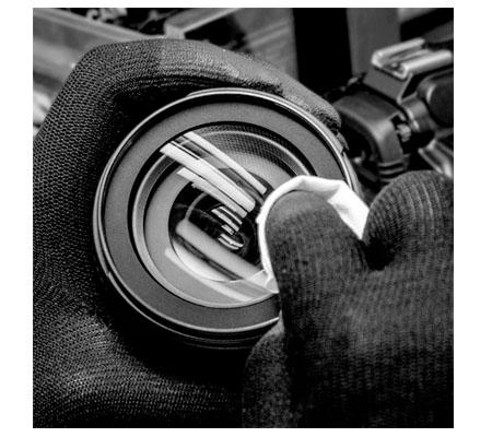 VSGO Camera Cleaning Kit Travel Edition (DKL-15) Blue