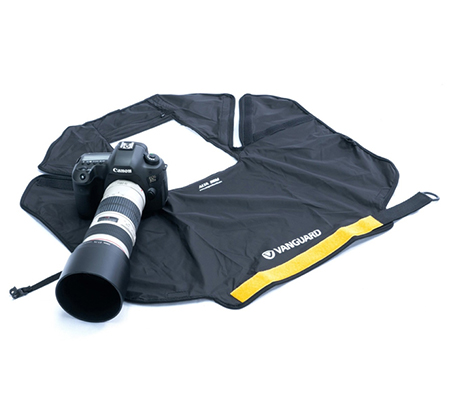 Vanguard ALTA RCM Rain Cape (Medium)