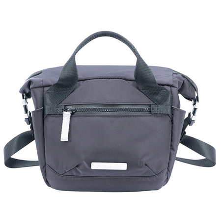 Vanguard VEO Flex 18M Shoulder Bag Black
