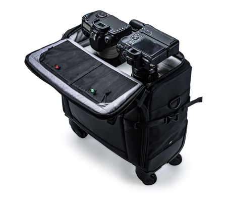 Vanguard Veo Select 42T Black