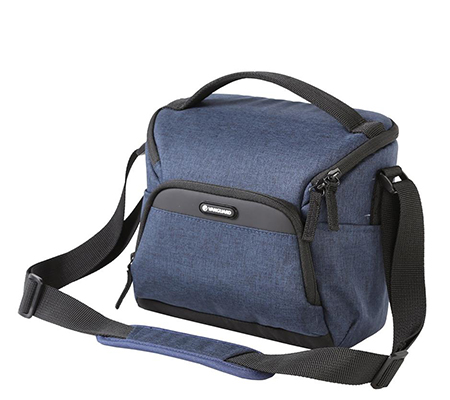 Vanguard Vesta Aspire 21 Shoulder Bag Navy