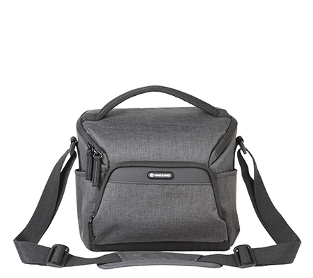 Vanguard Vesta Aspire 21 Shoulder Bag Grey