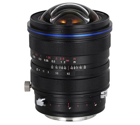 Laowa 15mm f/4.5 for Sony E Zero-D Shift Venus Optics