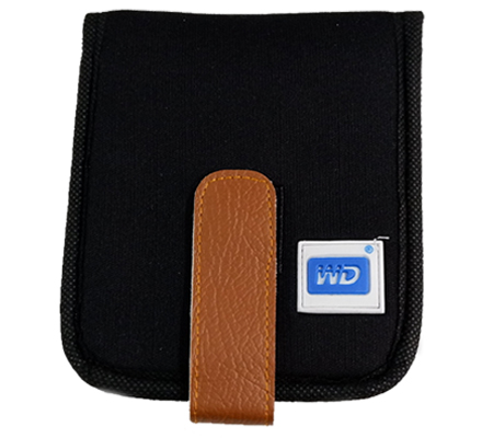 WD Pouch Hardisk External for WD My Passport