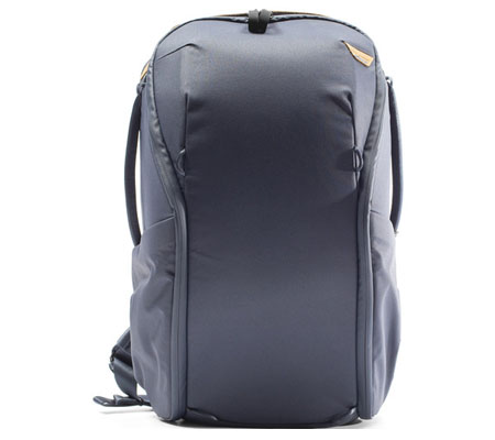 Peak Design Backpack 20L ZIP V2 Midnight