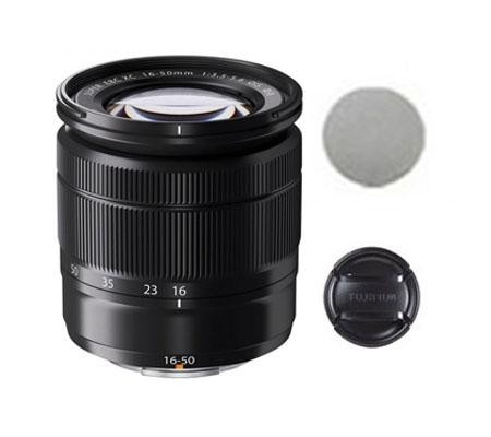 ::: USED ::: Fujifilm XC 16-50mm F/3.5-5.6 OIS (Black) (Excellent-529)