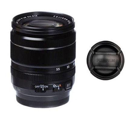 ::: USED ::: Fujifilm XF 18-55mm F/2.8-4 R LM OIS (Very Good-230)