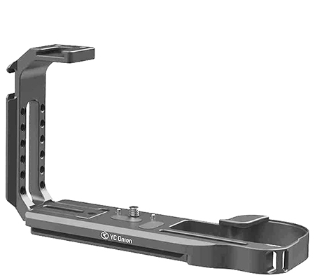YC Onion L-Plate for Blackmagic Pocket Cinema Camera 4K 6K